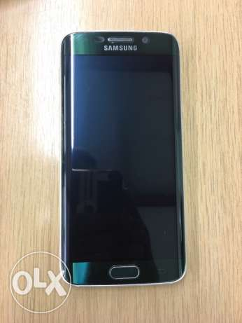S6 edge for SALE!! Hurry up, dont miss it!! الري -  1