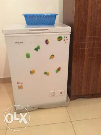 Deep freezer Vectra! hot deals! جنوب خيطان -  1
