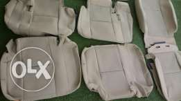 فرش تاهو Chevy Taho seats cover