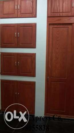 4 Master Bedroom Apartment with balcony in Mangaf