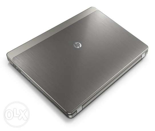 """HpProBook 4730s Laptop 15.6"""" i5/4Gb/500Gb For Sale حولي -  1"""