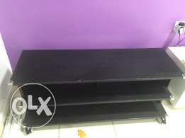 IKEA TV table brown for sale