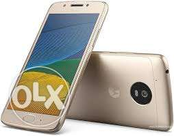 Moto g5 gold color for sales