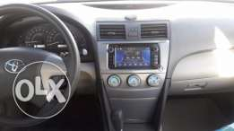Toyota Camry GL 2011 for sale...