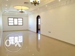 for rent 3 bedrooms apartment in Bayan 620 KD