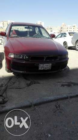 Galant 2002 for sale
