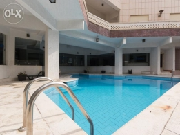 For expats,small 3 BDR apt in Salwa