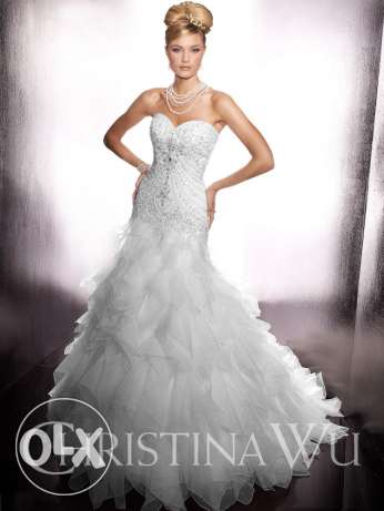 Christina Wu-15449 wedding dress