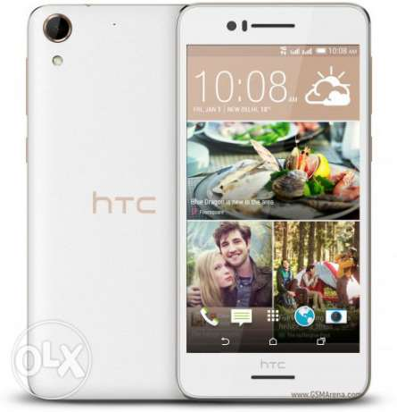 For Sale HTC Desire 728 (DUAL SIM)