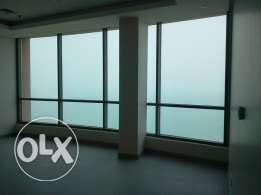 3 bedroom full seaview with pool and gym