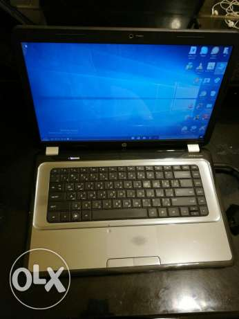 Hp pavilion g6 laptop with good cindition