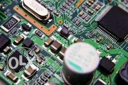 All types of Electrical and Electronics Maintanance work