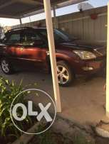 Lexus RX 350, 2008 for sell