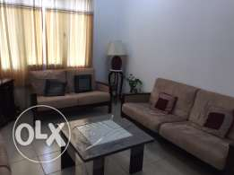 2 BHK apartment in salmiya near garden