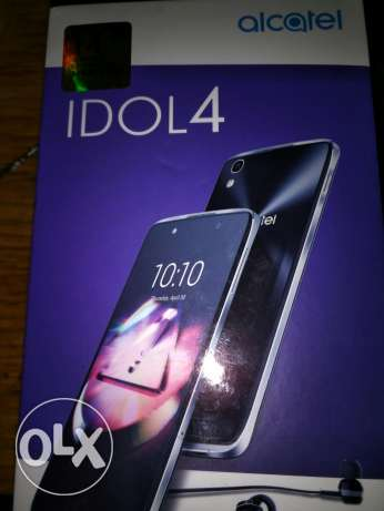 Alcatel idol 4 selling