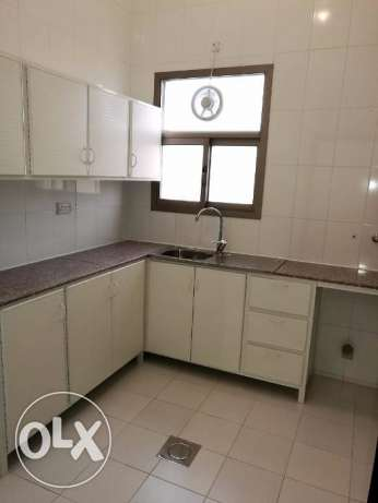 big One bedroom flat in eqaila