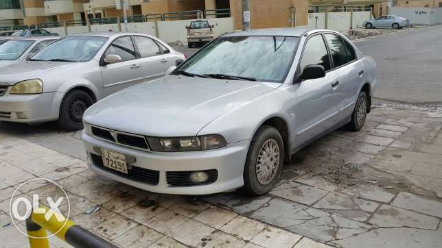 mitsubishi The in good condition