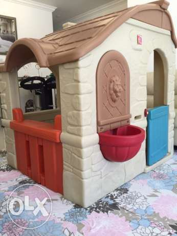 Kids house excellent condition حولي -  1