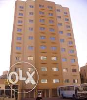 commercial complex 50 apartment for rent in mangaf to company.