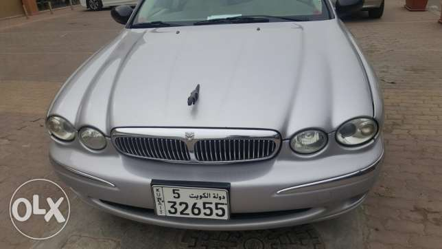 Jaguar car Forsale