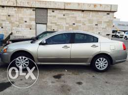 Very Clean Mitsubishi Galant 2008 80K kms