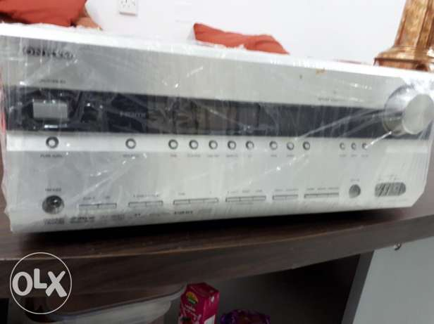 Onkya AV receiver for Sale