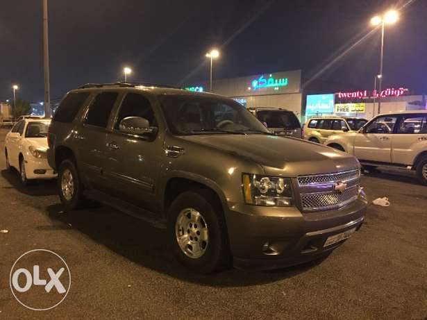 2012 Tahoe for sale