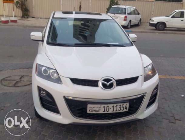Mazda Cx7 for sale