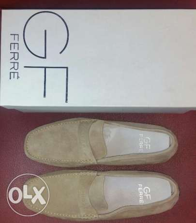 Gf ferre men's 100% original shoes
