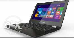 Lenovo yoga Tatch screen New