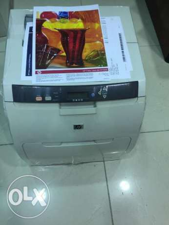 طابعة ليزر ألوان CP3505 Color Laser Printer HP