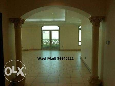 Luxury spacious high quality finish Villa floor, Salwa سلوى -  2