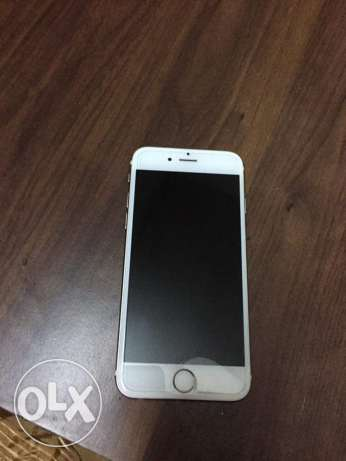 Iphone 6+ 128 for sale