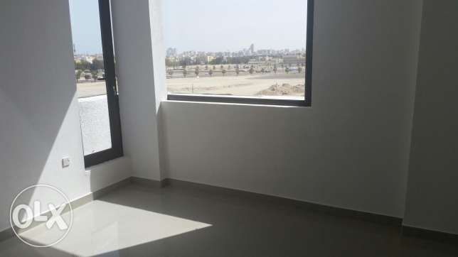 Eqaila New 150 m2 flat 3 master bedrooms + maid room