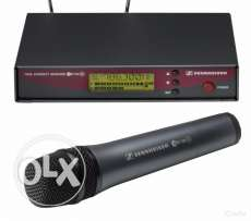 Wireless microphone for sale mint condition For sale