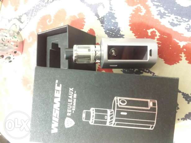 Reulea RX mini kit for sale 80 watts