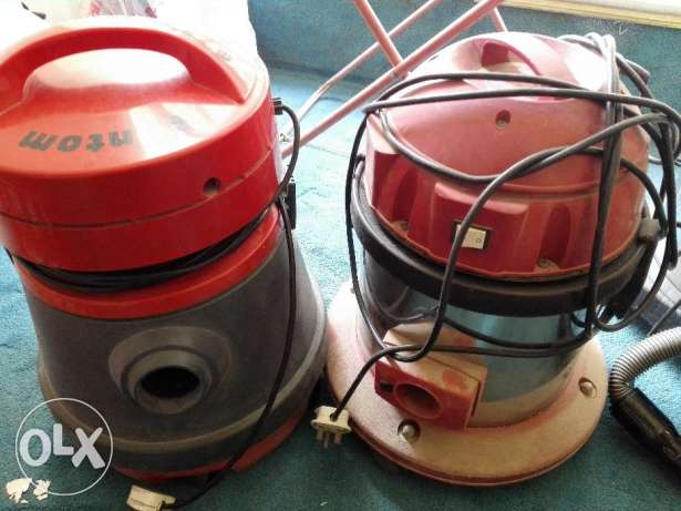 Vaccum Machines and Scanner for Sale - Just 5 KD Each