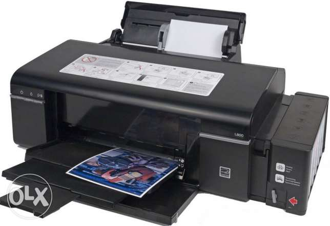 Epson L800 Printer for sale