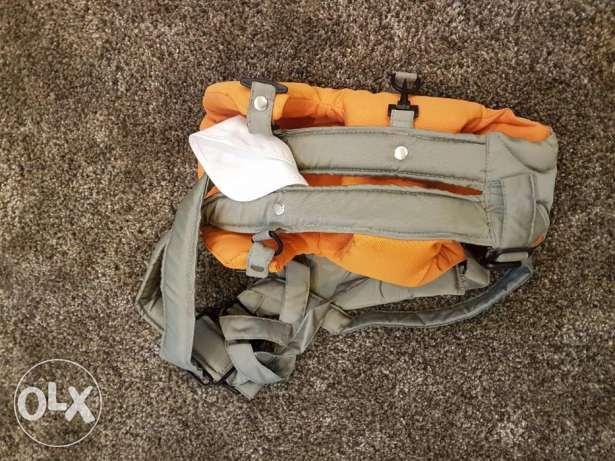 Carry Coat Used only for travelling one time