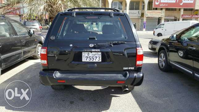 Nissan Pathfinder 2003 Jeep for Sale