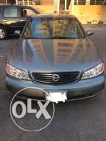 nissan good condition
