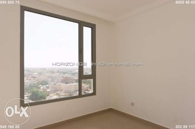 Bneid Al Gar - small, brand new, two bedroom apartments w/view