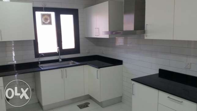 Sadeq beautiful modern flat 3 master bedrooms + maidroom الصديق -  2