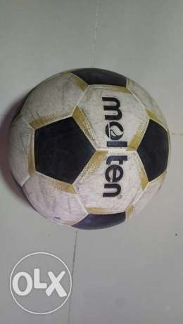 Football from Thailand