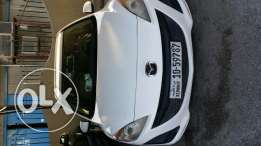 Mazda 3 for sale. Engine gear very good condition. Price 1050 KD