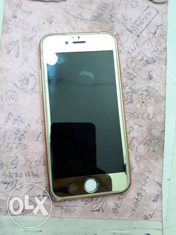 iphone 6 128 gb golden
