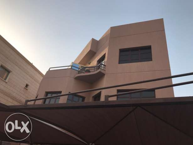 Mangaf blk 1 villa 6bedrooms 8 bathrooms