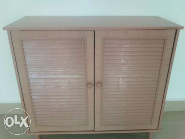 shoes cabinet