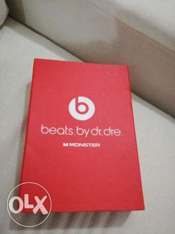 Beats headphone orginal