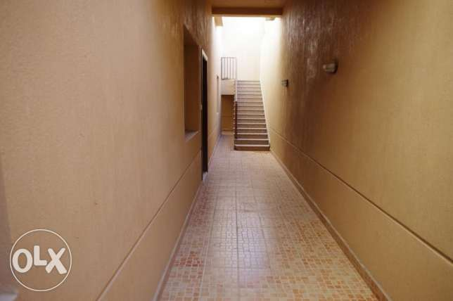 new, unfurnished 3 and 4bdr apt in Hateen